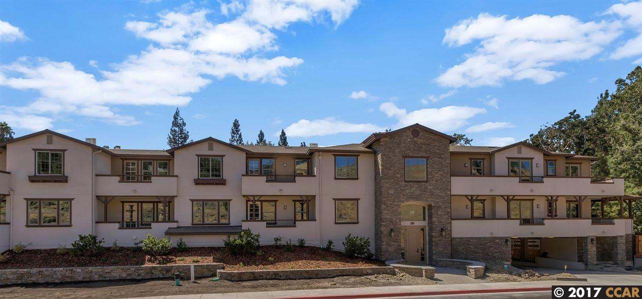 1281 Homestead Avenue #1A, Walnut Creek, CA 94598