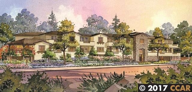 1281 Homestead Ave #1C, Walnut Creek, CA 94598