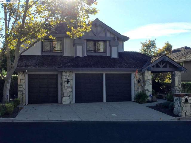 3148 Fox Creek Dr, Danville, CA 94506
