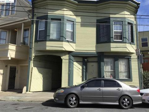 125 Leese St, San Francisco, CA 94110