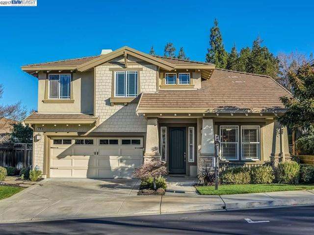 576 Club View Ter, Walnut Creek, CA 94598