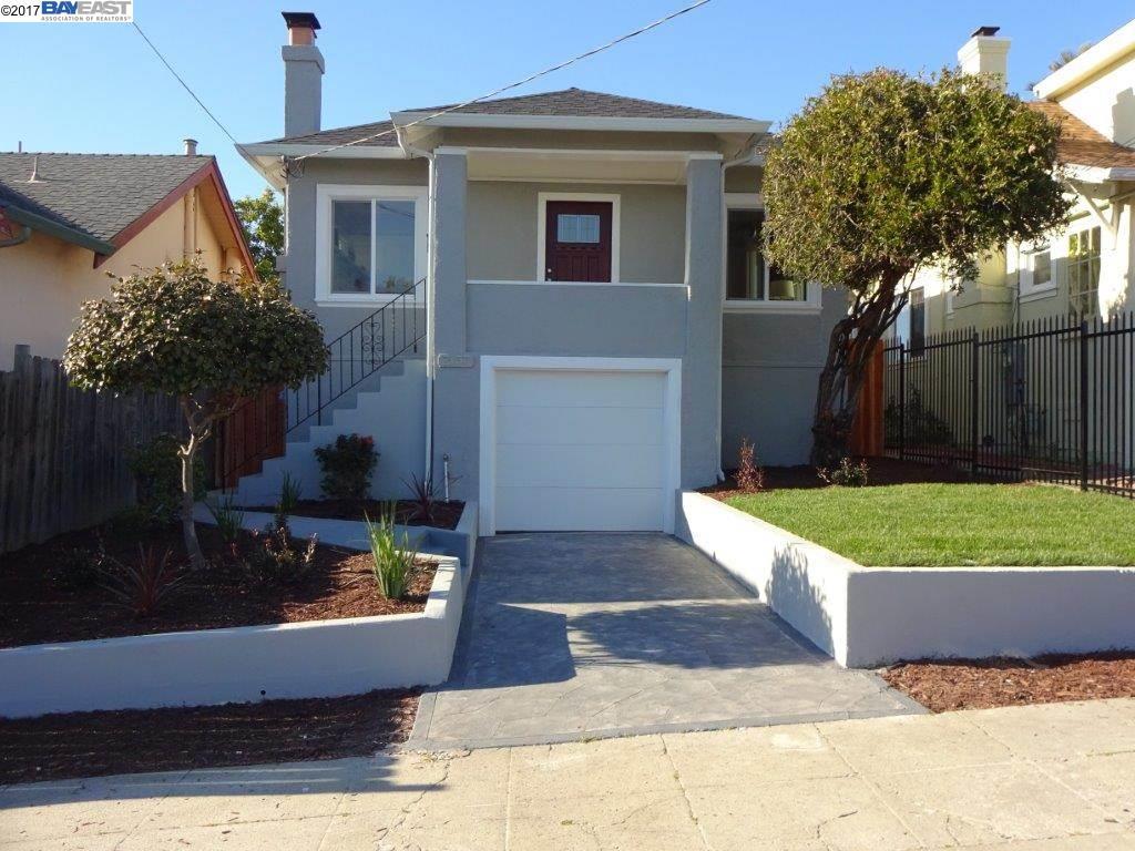 2157 38th Ave, Oakland, CA 94601