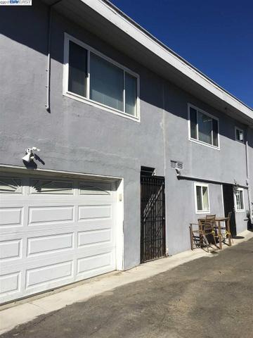 9819 Macarthur Blvd, Oakland, CA 94605