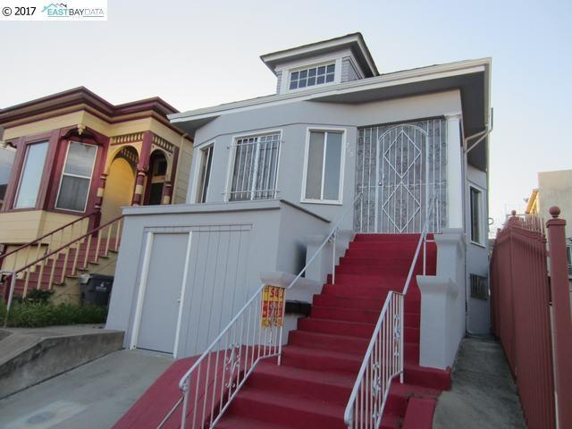 715 Fallon St, Oakland, CA 94607