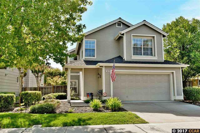 510 Trailview Cir, Martinez, CA 94553