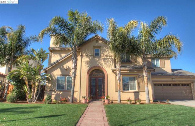 1901 Rosie Ln, Brentwood, CA 94513