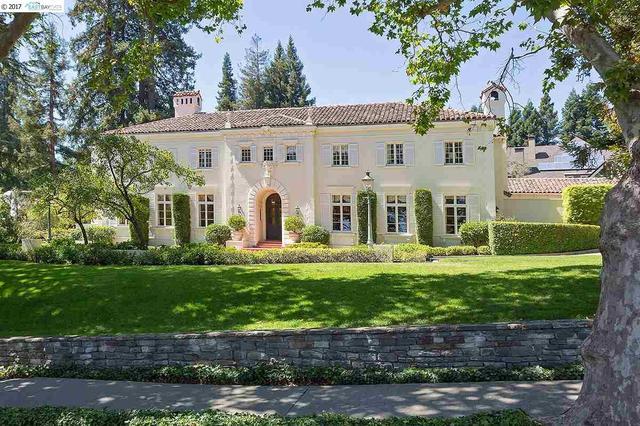 395 Hampton Rd, Piedmont, CA 94611