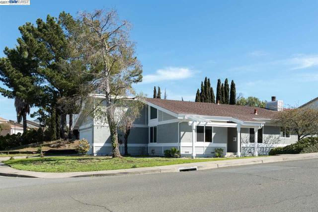 100 Starling Way, Hercules, CA 94547