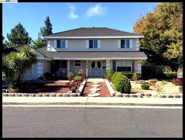 3445 Klamath Woods Pl, Concord, CA 94518