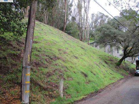 6538 Heather Ridge Way, Oakland, CA 94611