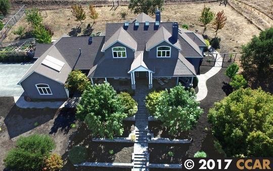 305 Rancho De Maria, Martinez, CA 94553