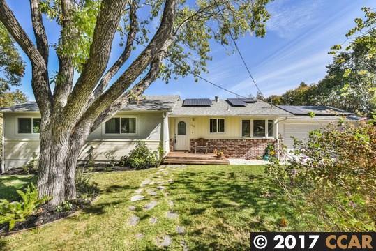 1340 Juanita Dr, Walnut Creek, CA 94595