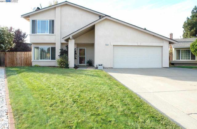 34424 Colville Pl, Fremont, CA 94555