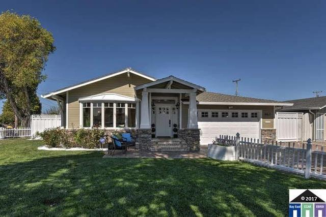 867 Baird Ave, Santa Clara, CA 95054