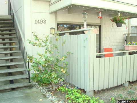 1493 Marchbanks Dr #2, Walnut Creek, CA 94598