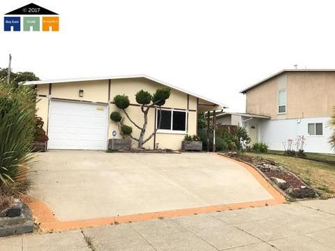 5219 Gately Ave, Richmond, CA 94804