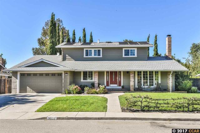 3020 Bowling Green Dr, Walnut Creek, CA 94598