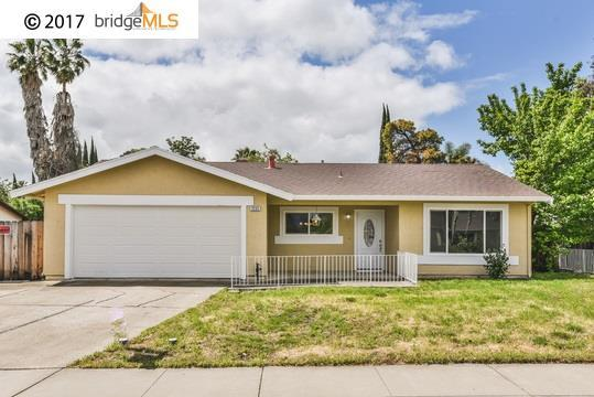 2232 Coolidge Ct, Antioch, CA 94509