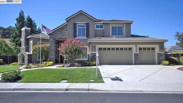 9469 Blessing Dr, Pleasanton, CA 94588
