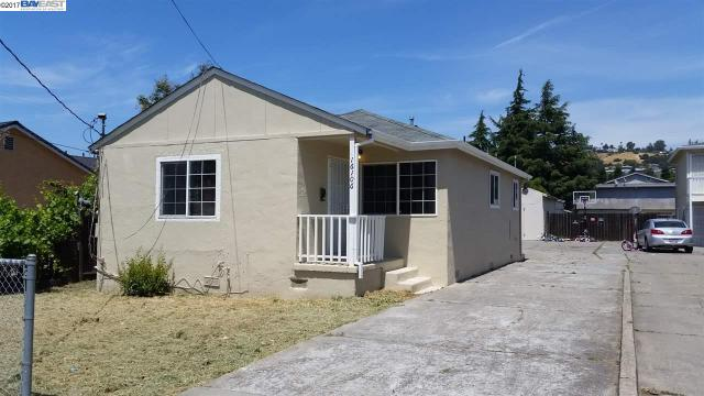 16106 Mateo St, San Leandro, CA 94578
