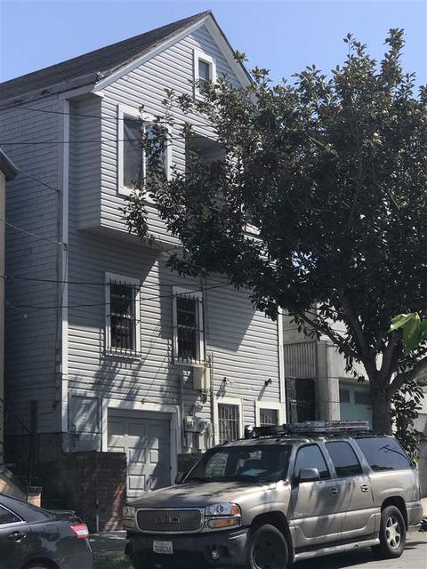 1219 Lane St, San Francisco, CA 94124