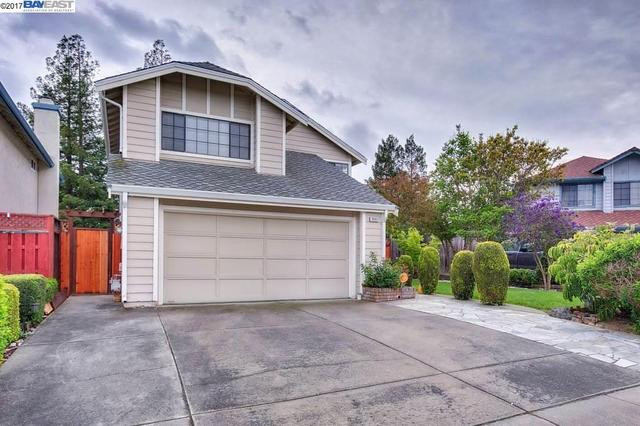 3603 Greenhills AveCastro Valley, CA 94546