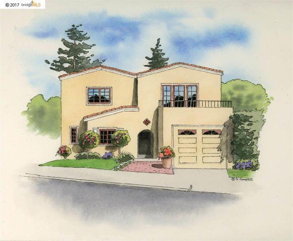 681 Santa Ray AveOakland, CA 94610