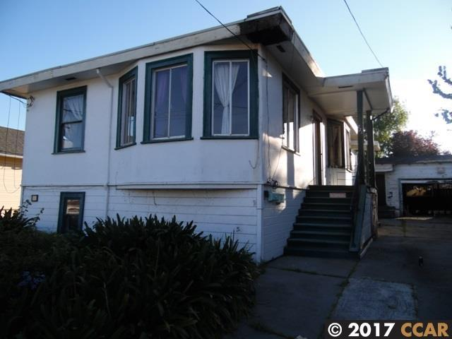 721 Talbot Ave, Albany, CA 94706
