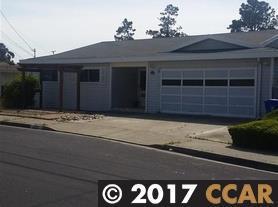 2715 Mcmorrow Rd, San Pablo, CA 94806