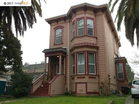 1712 Adeline St, Oakland, CA 94607