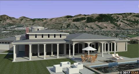 66 Sherburne Hills Rd, Danville, CA 94526