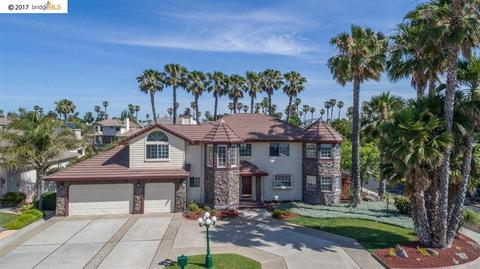 5631 Troon Ct, Discovery Bay, CA 94505