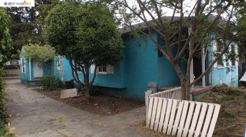9436 Olive St, Oakland, CA 94603