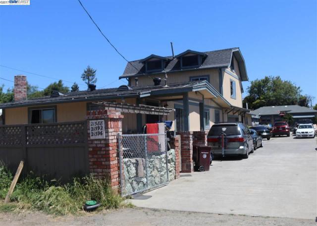 21588 Banyan St, Hayward, CA 94541