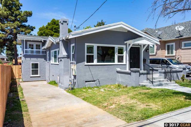 5313 Belvedere St, Oakland, CA 94601