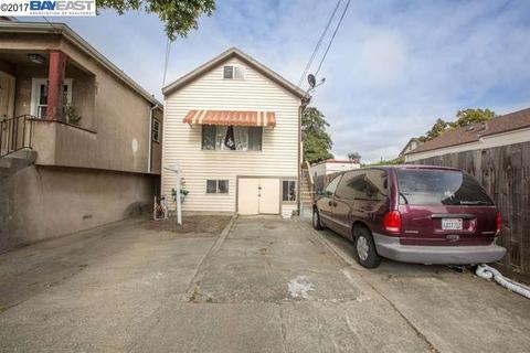 1816 Saint Charles St, Alameda, CA 94501