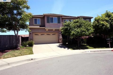 368 Red Tail Pl, Richmond, CA 94806