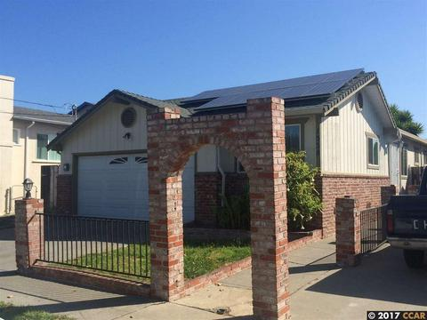 1338 Monterey St, Richmond, CA 94804