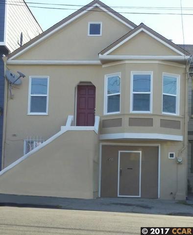 1450 Quesada Ave, San Francisco, CA 94124