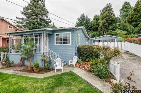 7941 Winthrope St, Oakland, CA 94605