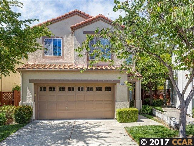 1020 Vista Pointe Cir, San Ramon, CA 94582