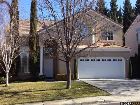 70 Haskins Ranch Cir, Danville, CA 94506
