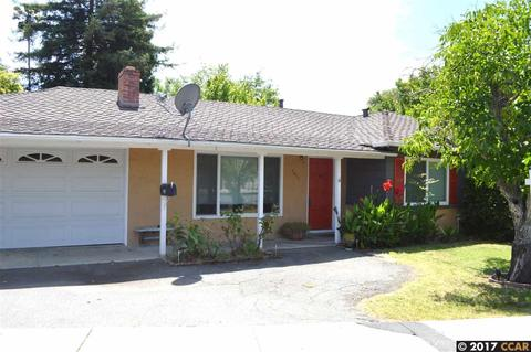 1017 Oak Grove Rd, Concord, CA 94520