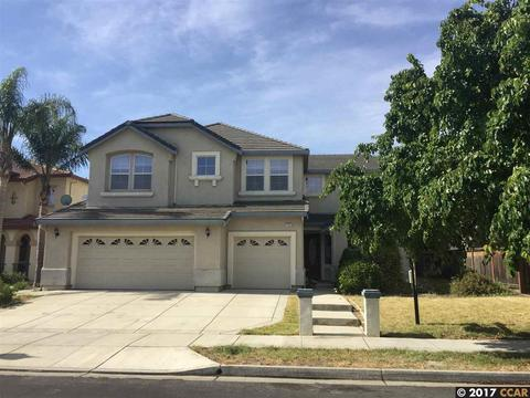 1360 Sciortino Ct, Brentwood, CA 94513