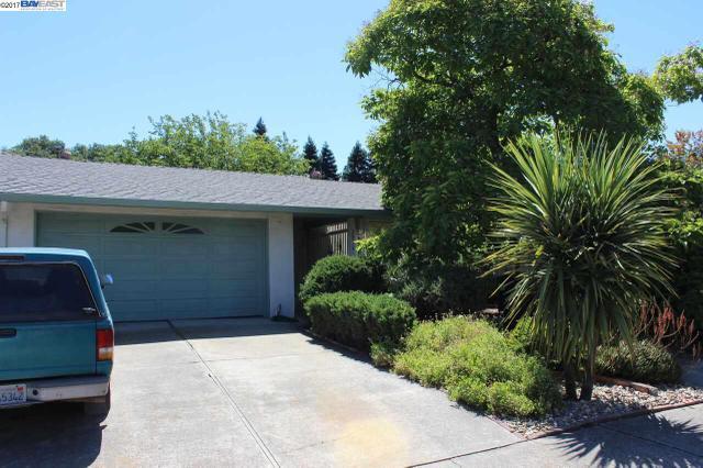 2836 Stratford Dr, San Ramon, CA 94583