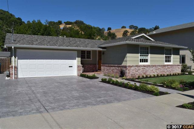 3944 Euclid Ave, Martinez, CA 94553