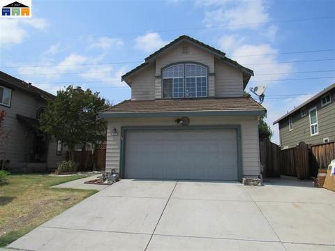 968 Bellflower St, Livermore, CA 94551