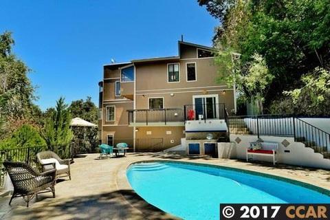 251 King Dr, Walnut Creek, CA 94595