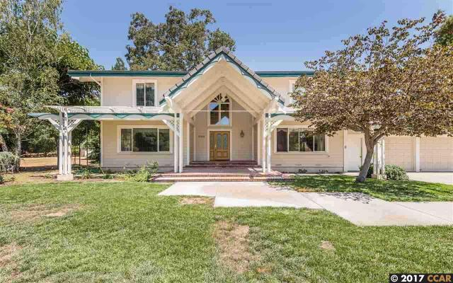 5745 Old School Rd, Pleasanton, CA 94588