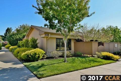 2441 Pine Knoll Dr Apt 1 #1, Walnut Creek, CA 94595